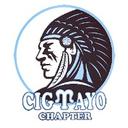 Ciguayo Chapter-Lambda Sigma Upsilon Latino Fraternity, Inc.