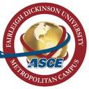 FDU American Society of Civil Engineers